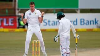 Bangladesh vs South Africa, LIVE Streaming, 1st Test, Day 5: Watch BAN vs SA LIVE Cricket Match on Sony LIV