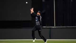 1st ODI: Crunch time for New Zealand, Sri Lanka as World Cup year begins