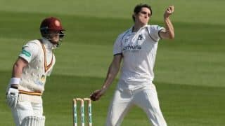 Chris Wright to Join second division club Leicestershire