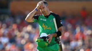 KP hints upcoming BBL could be his last cricket appearance