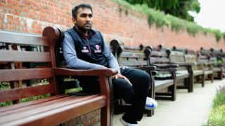 Mahela Jayawardene denies applying for role of India's head coach