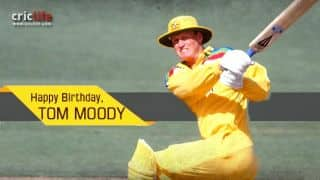Tom Moody: 12 interesting things to know about the tall Australian all-rounder
