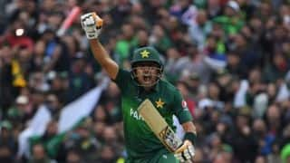 Cricket World Cup 2019 - Aim is to be the best batsman in the world: Babar Azam