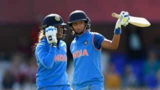 दक्षिण अफ्रीका दौरे पर भारतीय टीम की फील्डिंग में सुधार हुआ: हरमनप्रीत कौर