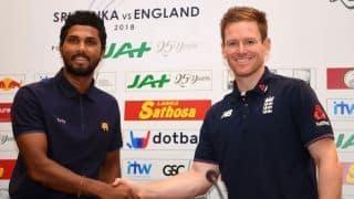 Sri Lankan Cricket CFO arrested over suspect TV rights