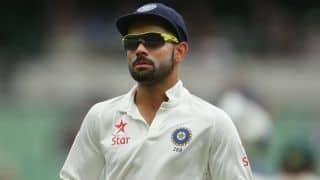Virat Kohli involved in skirmish with Australia on Day 5 of 3rd Test