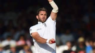 Liam Plunkett feels India and England are even at the end of Day 3 at Lord's