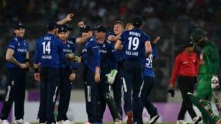 Bangladesh vs England 1st ODI: Jake Ball, Adil Rashid pull off stunning victory for tourists