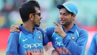 Sunil Joshi: Kuldeep Yadav and Yuzvendra Chahal should go back to domestic cricket