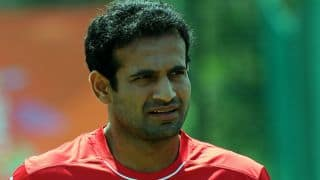 Irfan Pathan appointed Jammu and Kashmir's coach-cum-mentor for 2018-19