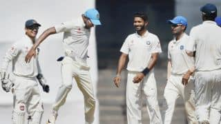India A vs Australia, warm-up match at Mumbai ends in draw