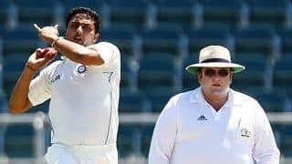 तेज गेंदबाज वीआरवी सिंह ने क्रिकेट के सभी फॉर्मेट से लिया संन्यास
