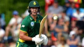 Twitterati goes berserk on AB de Villiers' resignation as South Africa's ODI skipper