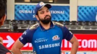 रोहित ने इशान किशन को Super Over में नहीं भेजने की बताई ये वजह