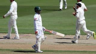Bangladesh should have scored a lot more runs: Tamim Iqbal