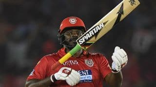 IPL 2018: Chris Gayle back to his brutal best, says KL Rahul