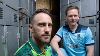 Cricket World Cup 2019: South Africa elect to bowl, Jofra Archer makes World Cup debut for England