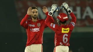 KXIP's sloppiness on the field cost them against SRH: Maxwell