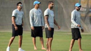 Team India's yo-yo test passing marks may increase: reports