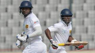 Live Cricket Score: Bangladesh vs Sri Lanka, 1st Test, Day 3 at Mirpur
