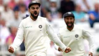 India vs England 2018, 3rd Test, 5th Day: Trent Bridge, Nottingham Test