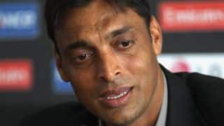 Shoaib Akhtar settles rift with PCB after they return Rs. 7 million to him