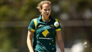 Ellyse Perry helps Australia Women win 3rd T20I against India at Sydney
