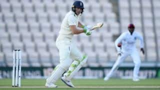 Jos Buttler Admits 'Feeling The Pressure' Over Place in England Test Squad