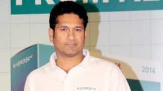 Sachin Tendulkar sends out Christmas Wishes