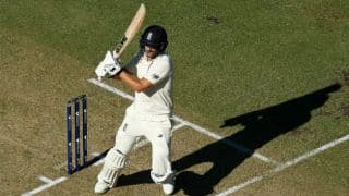 The Ashes 2017-18, 3rd Test: Dawid Malan enjoys facing pace and barrage of short deliveries
