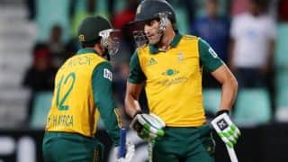 Live Scorecard: South Africa vs Australia, 3rd T20I at Centurion