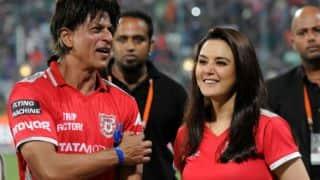 Punjab is the best team of IPL: Shahrukh