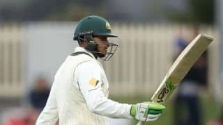 Australia vs South Africa, 2nd Test, Day 3 report: Steve Smith, Usman Khawaja weather out South African storm; reduce lead to 120