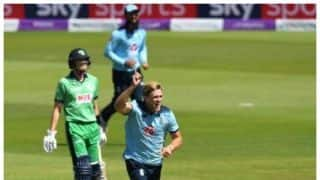 England vs Pakistan T20 Series : England Announce 14 man squad for the upcoming three-match T20I Series Against ENG v PAK