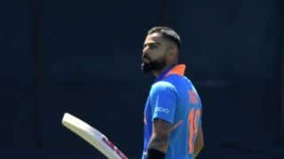 Cricket World Cup 2019 – It means a lot to get a player like Virat Kohli out: Moeen Ali