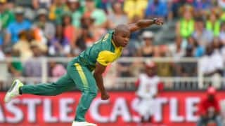 India vs South Africa, 1st T20I in pictures
