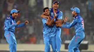 India favourites to beat SA, say statistics