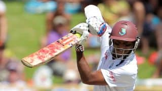 Shivnarine Chanderpaul can't find place in team solely to accomplish records, says Clive Lloyd