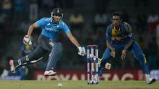 Live Scorecard: Sri Lanka vs England, 2nd ODI at Colombo