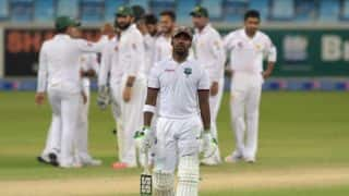 Pakistan vs West Indies LIVE Streaming: Watch PAK vs WI day-night Test, Day 4 in Dubai live telecast online