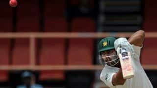 Umar Akmal: Still wonder why I was dropped from Test side