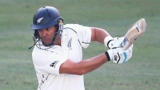 Live Cricket Score Pakistan vs New Zealand, 2nd Test at Dubai, Day 5: Match drawn