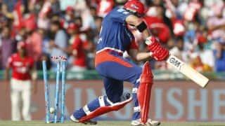 IPL 2017: Delhi Daredevils registers their lowest total