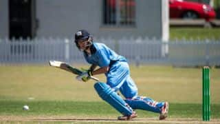 Aiming to test myself against best players, says Steve Waugh's son Austin ahead of U-19 World Cup