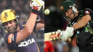 IPL 2014: Jacques Kallis to battle overseas spot with Chris Lynn for Kolkata Knight Riders
