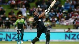 CPL 2018: All-rounder Colin de Grandhomme replaces Imad Wasim in Jamaica Tallawahs squad