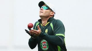 ICC World Cup 2015: Michael Clarke might have to bowl, feels Rod Marsh