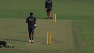 NZ 235 all out | Live Cricket Score, New Zealand vs Mumbai, Warm-up match, Day 3, match drawn