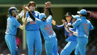 India Women's stupendous run of 16 wins: a summary