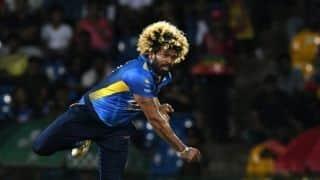 1st T20I: Sri Lanka opt to bowl against Australia in Adelaide